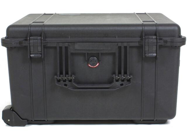Peli 1620 Case with Foam Insert